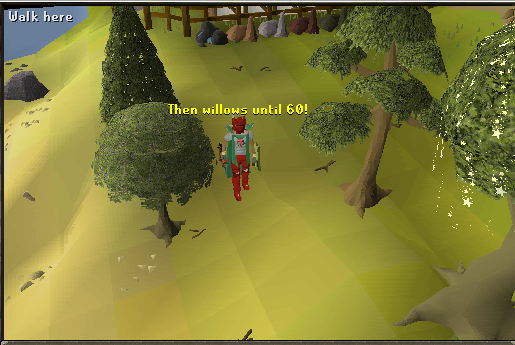 99 Woodcutting Guide! 7-6-20115-15-10PM-1