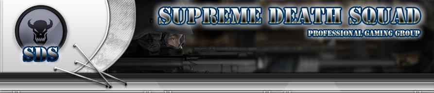 Supreme Death Squad
