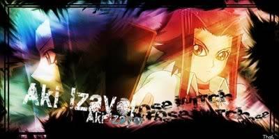Akiza Aki_s_ID_by_Thalaki_by_Aki_Izayoi_F