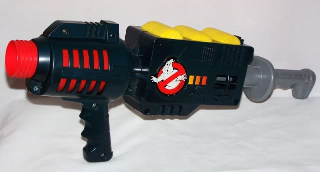 S.O.S Fantômes / The Real Ghostbusters (Kenner) 100_6477