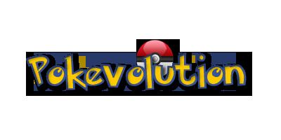 Pokevolution