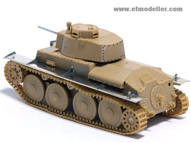 New from ET Model 2-4