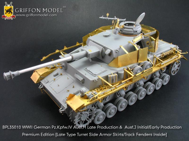 NEW FROM GRIFFON 20091082374751050