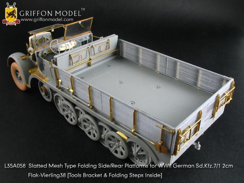 NEW FROM GRIFFON 20091090254939904