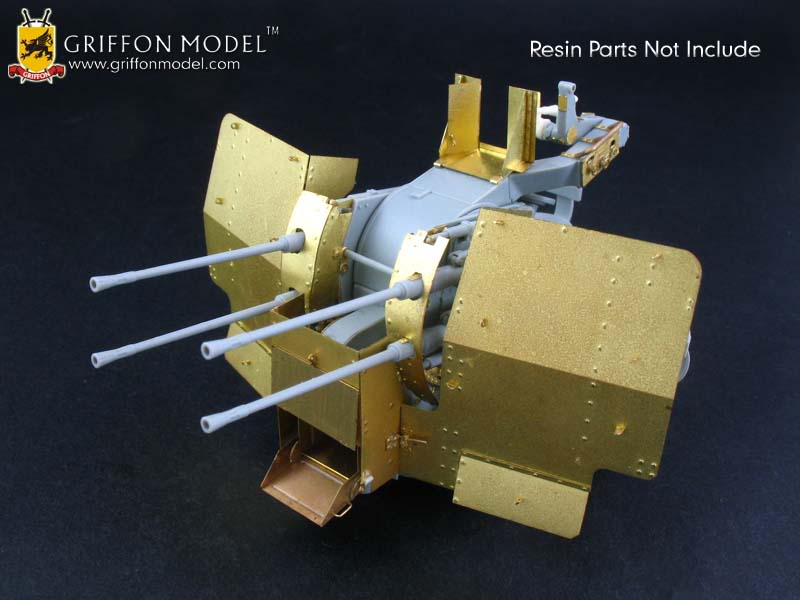 NEW FROM GRIFFON 20091090533325171