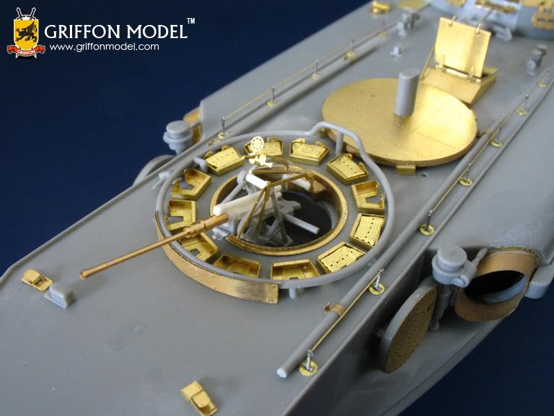 New from Griffon Models 200932816171943035