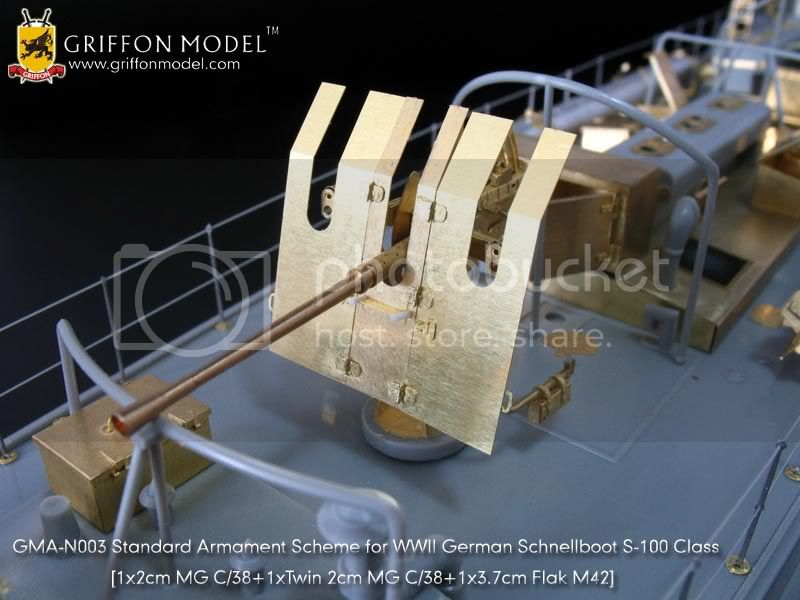 New from Griffon Models 200932816302661721