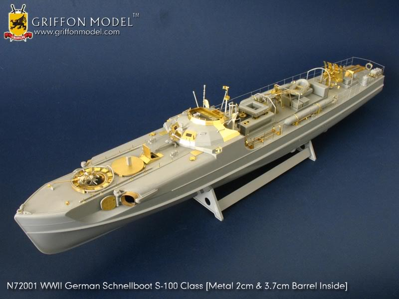 New from Griffon Models 200932816383372353