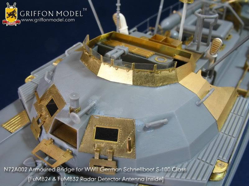 New from Griffon Models 20093281647086364