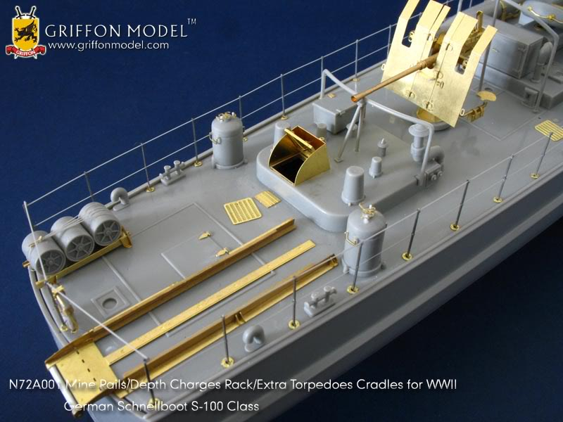 New from Griffon Models 200932816583551485