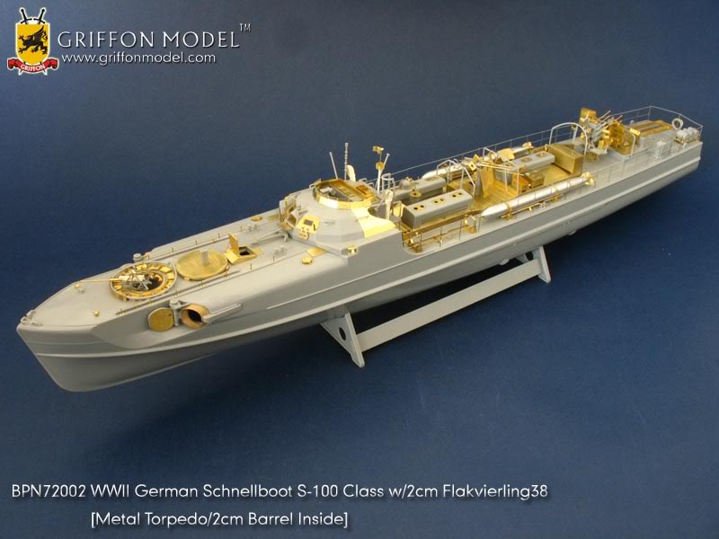 New from Griffon Models 200932819142550003