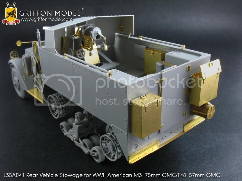 New from Griffon Models 20093282011274949