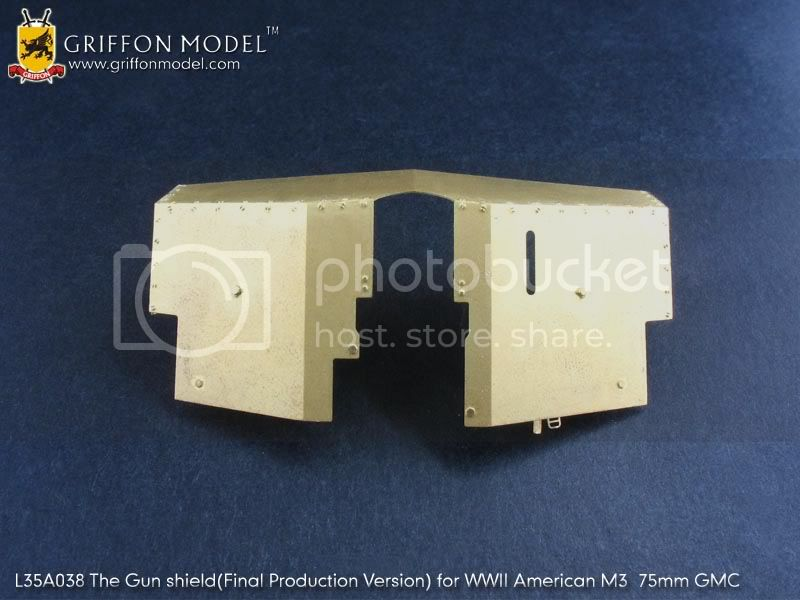 New from Griffon Models 20093282029155086