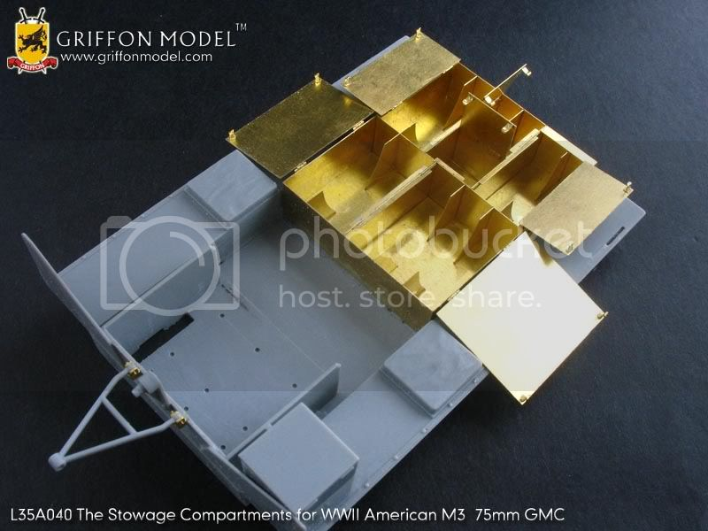 New from Griffon Models 20093282074092218