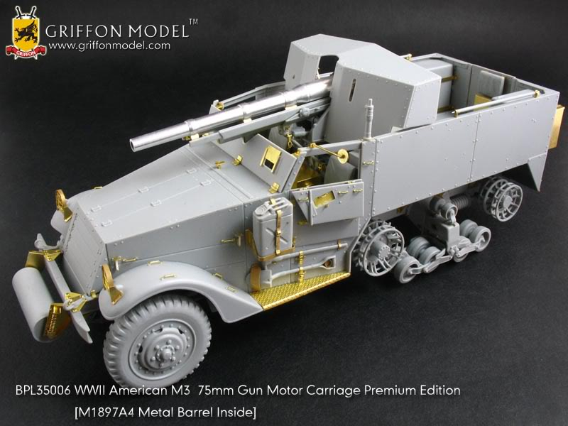 New from Griffon Models 200932821305591194