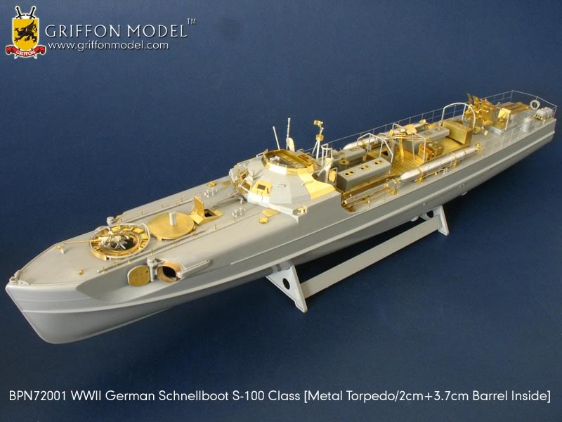 New from Griffon Models 20093282215561103