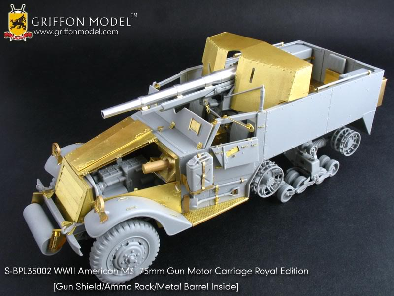 New from Griffon Models 200932822242419714