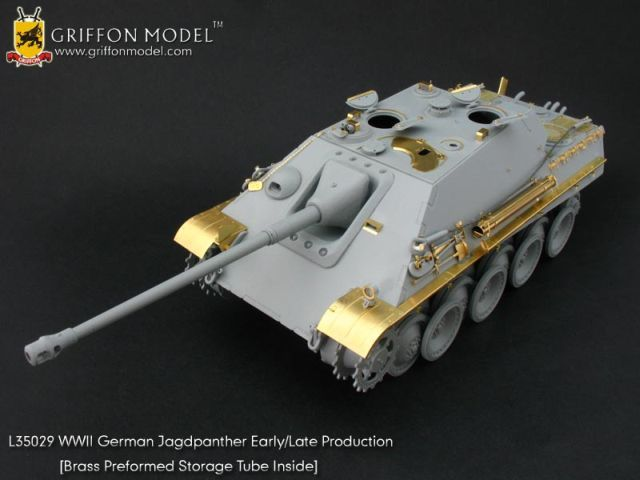 July New Releases from Griffon Models 2009772225495232
