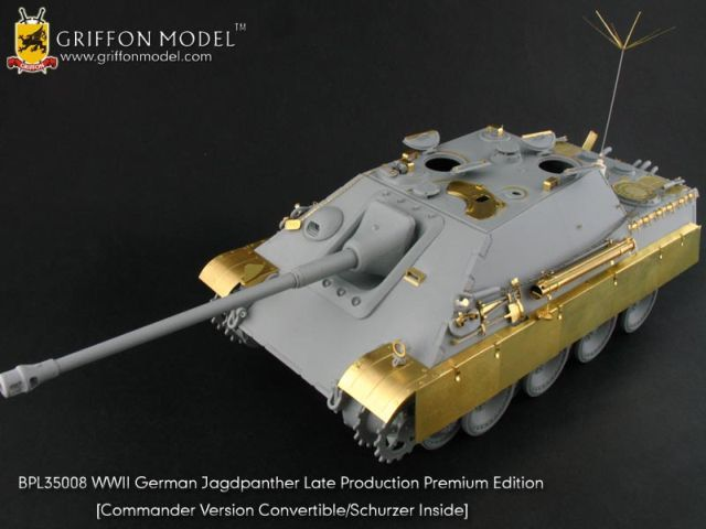 July New Releases from Griffon Models 2009772365318071