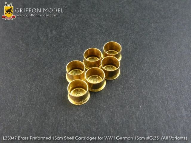July New Releases from Griffon Models 200977246556124