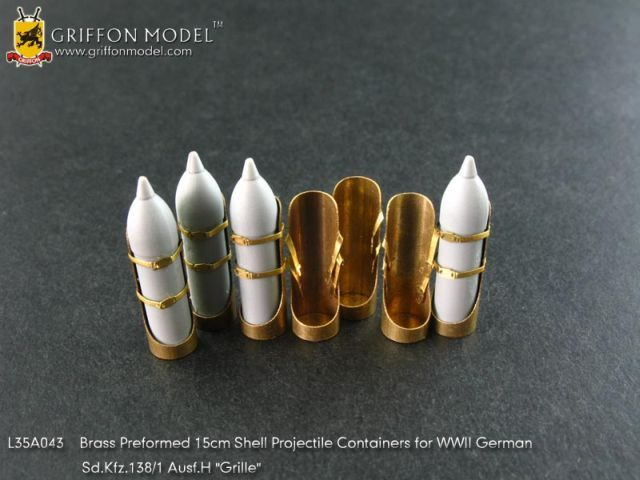 July New Releases from Griffon Models 200977332832573