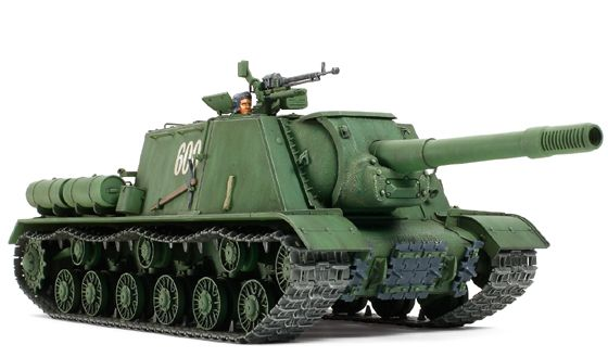 Tamiya New Release Update 2121