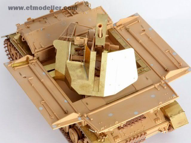 New from ET Model 2a-1