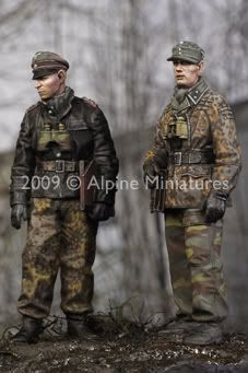 New figures from Alpine 35077b