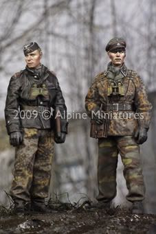 New figures from Alpine 35077d