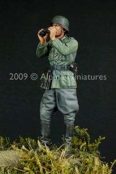 New release figures from Alpine 35081a