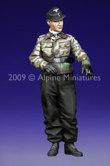 August new releases from Alpine Miniatures . 35087b
