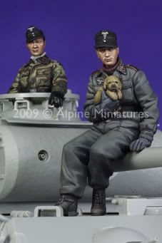 August new releases from Alpine Miniatures . 35089b