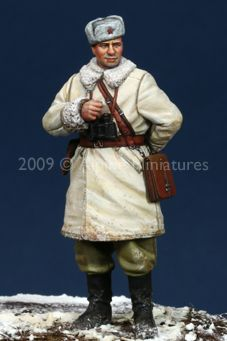 NEW FROM ALPINE MINIATURES 35090a