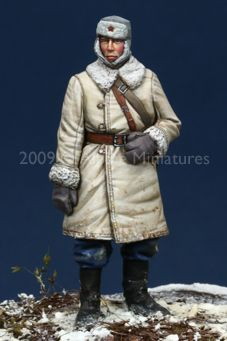 NEW FROM ALPINE MINIATURES 35091a