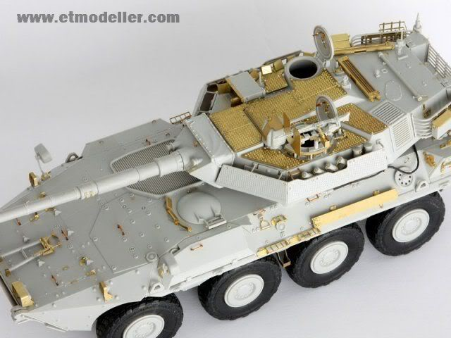 New from ET Model 4a
