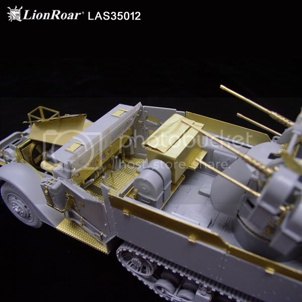New from Lion Roar 5-1