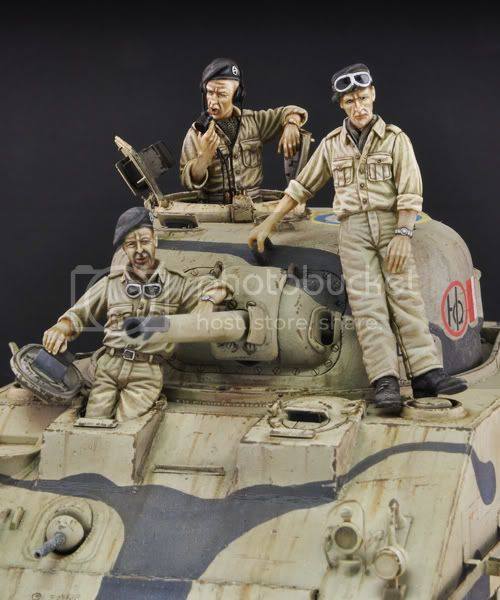 May New releases from Royal Models 583