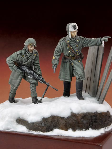 May New releases from Royal Models 589