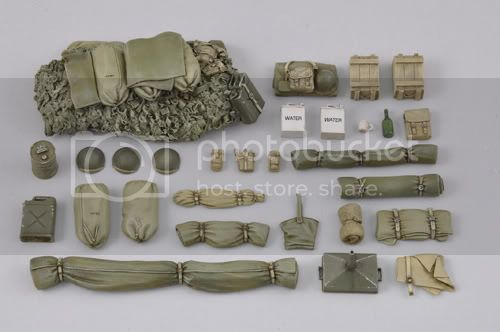 May New releases from Royal Models 591