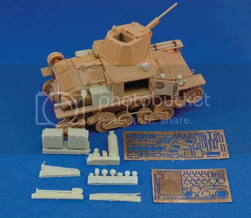 May New releases from Royal Models 595