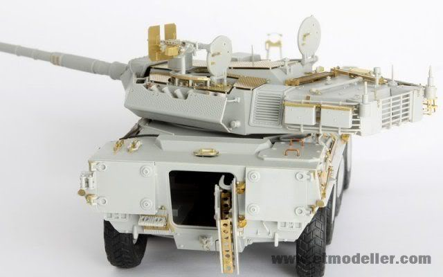 New from ET Model 5a-1