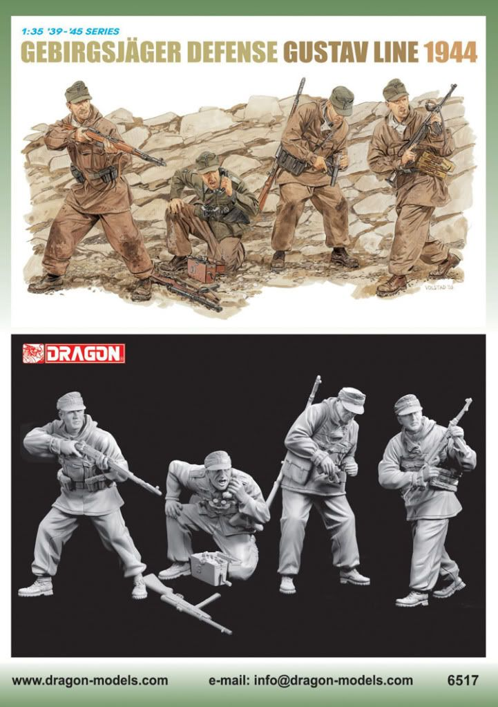 New figure set from Dragon 6517poster