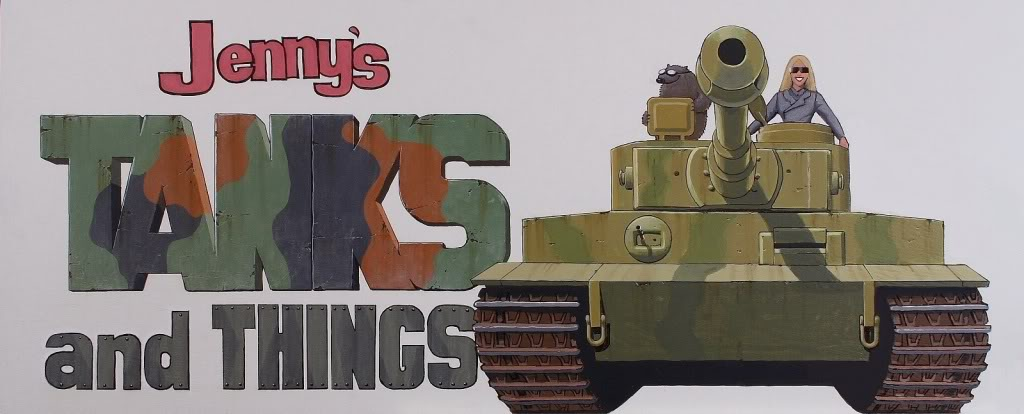 Free forum : Tanks & Things TNT1600wide