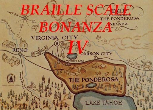 Welcome to the fourth Braille Scale Bonanza  Bonanzaiv