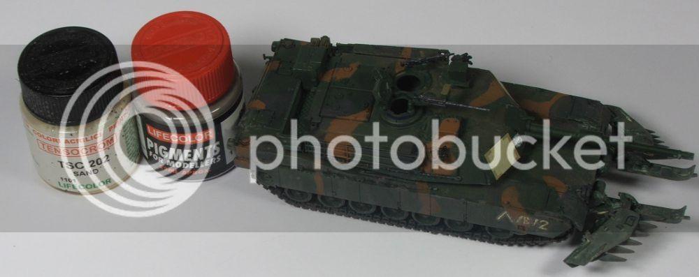 Jennys Abrams tank Abrams2
