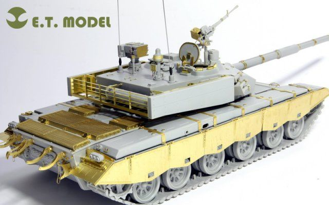 New from ET Models E35008A