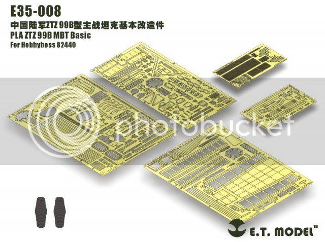 New from ET Models E35008B