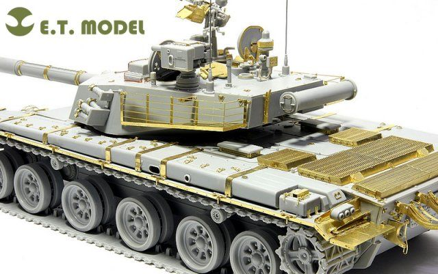 New from ET Models E35010A