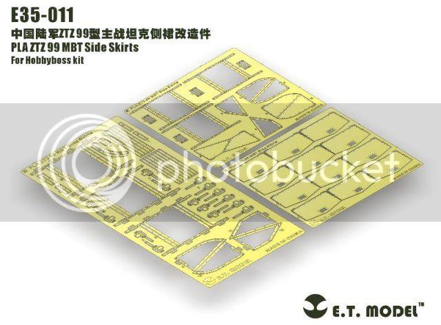 New from ET Models E35011