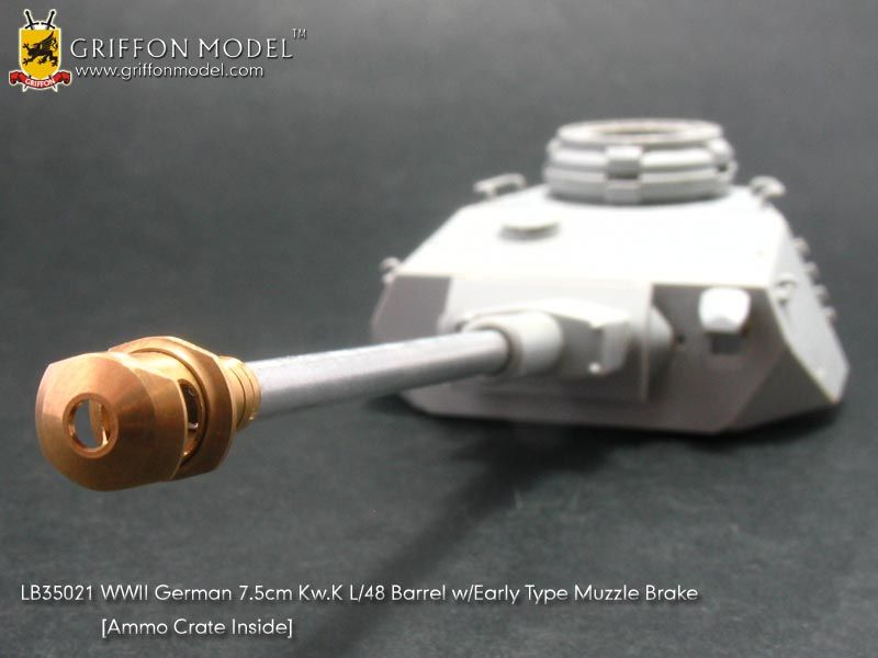 NEW FROM GRIFFON LB35021